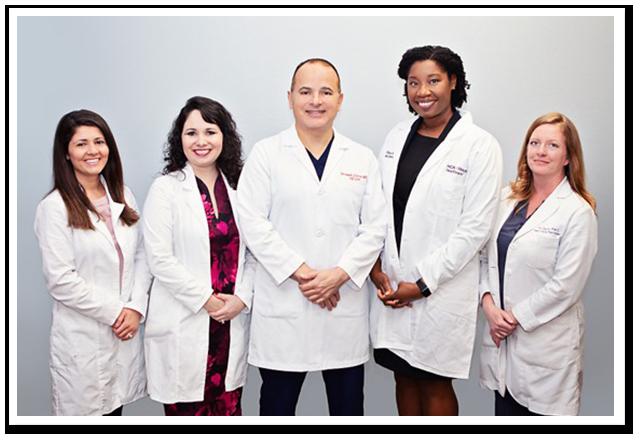Women\'s Health Specialists OB/GYN   Dr. Fernando J. Ocon   Dr ...